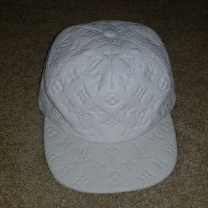 Authentic Louis Vuitton Hat